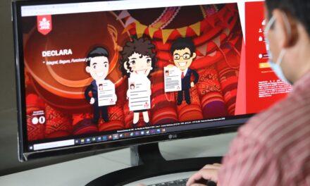 [Perú] JNE habilita plataforma 'Declara' para facilitar inscripción de candidatos