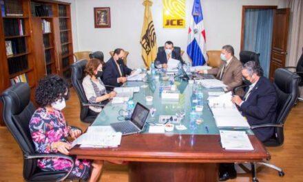 [República Dominicana] JCE y diputados se proponen ordenar el sistema electoral en 2021