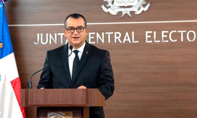 [República Dominicana]  La JCE solicitó a la Cámara de Cuentas que le audite anualmente