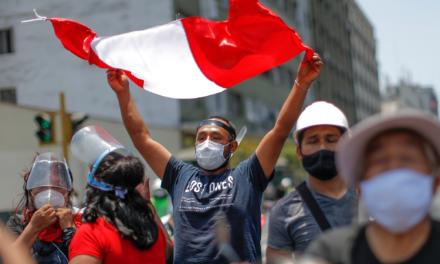 [Perú] Elecciones baten récord en la historia republicana con 23 candidatos a la presidencia