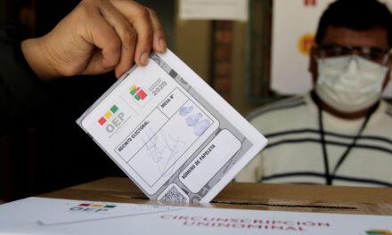 [Bolivia] 38 alianzas fueron registradas ante el TSE para las subnacionales