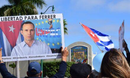 [Cuba] Eligen a José Daniel Ferrer presidente del Partido del Pueblo