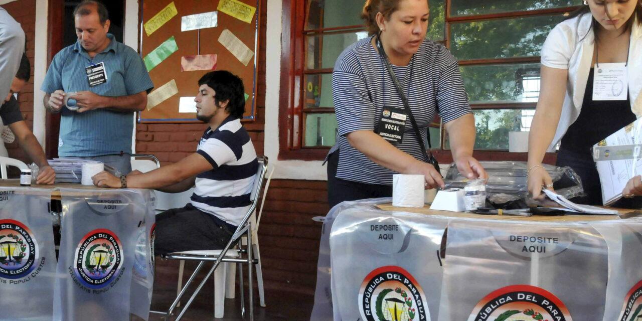 [Paraguay] TSE convocó oficialmente a las elecciones municipales de 2021
