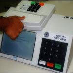 Identificación biométrica en las mesas de votación