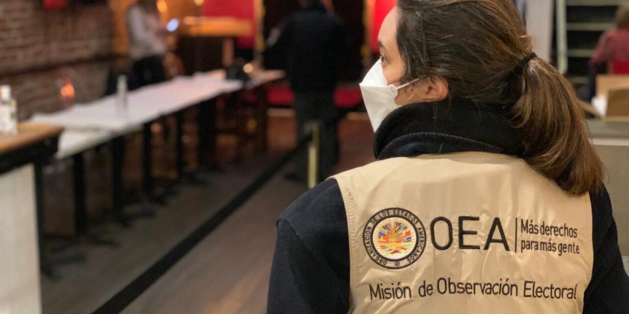 [Paraguay] TSJE solicita conformación de misiones electorales a organismos internacionales