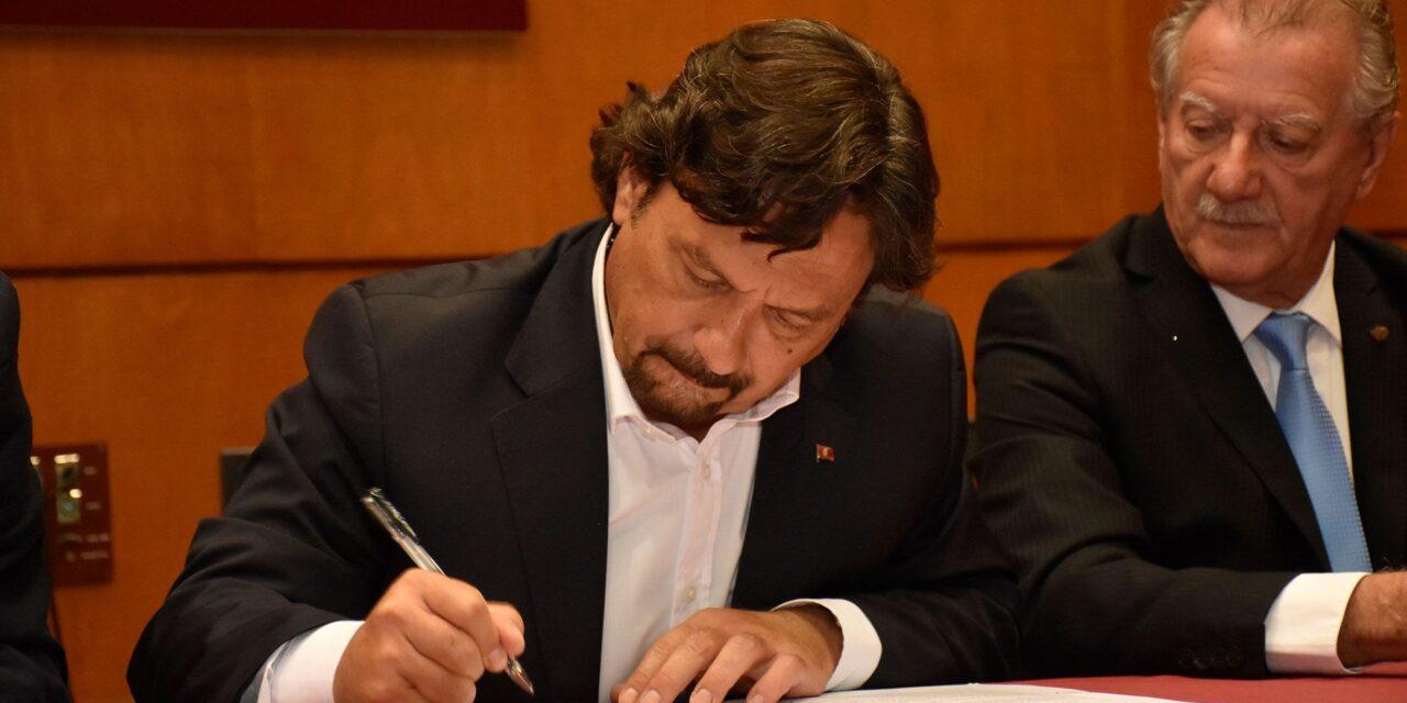 [Argentina] Un gobernador adelantó las elecciones legislativas de su provincia