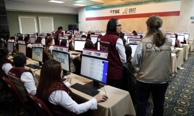 [Honduras] Dos empresas ofertaron para transmisión de datos de elecciones primarias