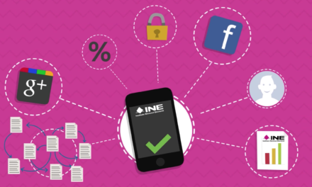 [México] Lanzarán app 'Mi primer voto' para formar a ciudadanos jóvenes