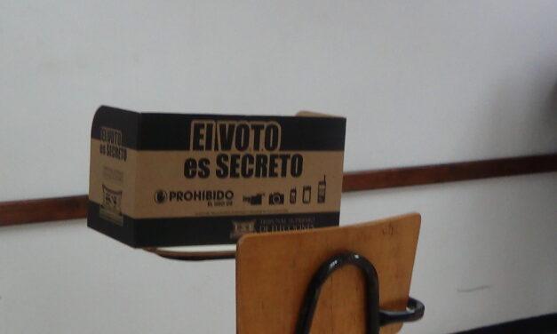 [Costa Rica] TSE descarta voto electrónico o adelantado por correo para elecciones del 2022