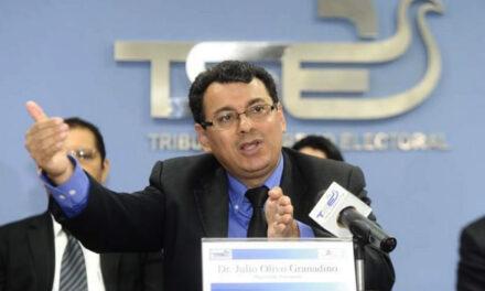 [El Salvador] TSE ordenaría impresión de papeletas de elecciones si CSJ no emite resolución a tiempo
