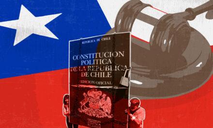 [Chile] Servel: 2.230 candidaturas independientes para constituyentes han recibido 380 mil patrocinios