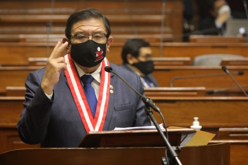 [Perú] JNE propuso a partidos suscribirse al Pacto Ético Electoral