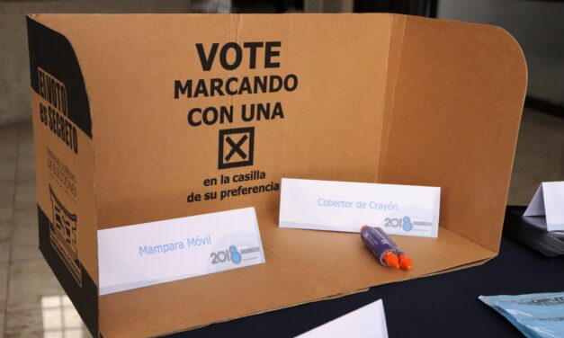 [Costa Rica] TSE valora protocolos para elecciones del 2022: Votantes llevarían su propio lapicero y se evitará contacto con cédulas