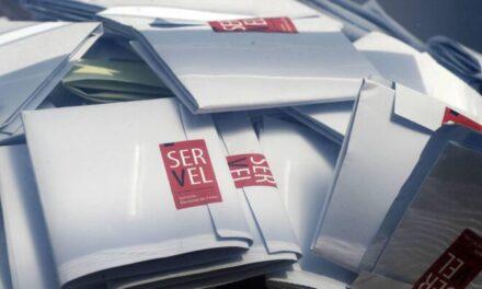 [Chile] Hoy inicia el período de propaganda electoral para las elecciones de abril