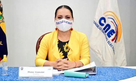 [Ecuador] Proclamación de resultados está prevista para el fin de semana