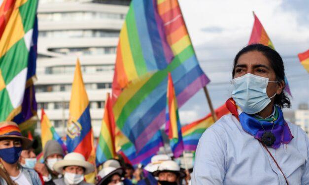 [Ecuador] Organizaciones piden al CNE aclarar si en 16 mil actas hay inconsistencias que afectaron la votación»