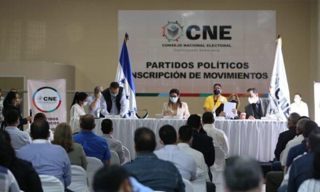 [Honduras] CNE: Conteo municipal y departamental será ilustrativo, pero no vinculante