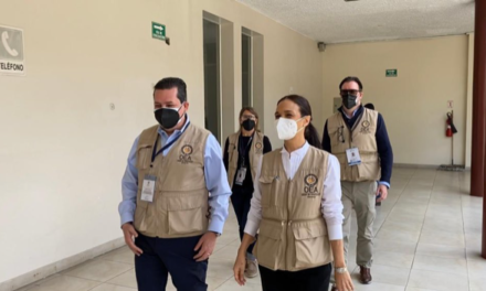 [Ecuador] La OEA ultima nueva Misión de Observación Electoral para el balotaje en Ecuador