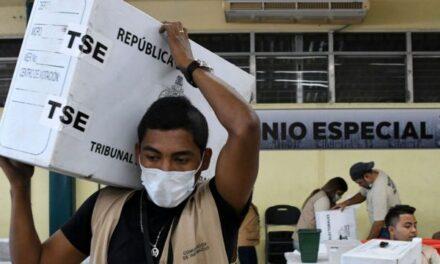 [Honduras] TSE anuncia el inicio del silencio electoral previo a los comicios del domingo