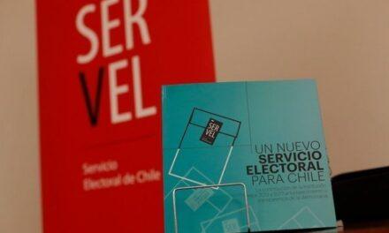 [Chile] Comisión Mixta repone votación en dos jornadas para las elecciones de abril