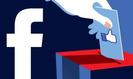 [Perú] Facebook lanza herramientas para la votación Elecciones de 2021