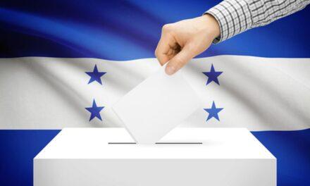 [Honduras] CNE da a conocer los resultados de las elecciones primarias de marzo