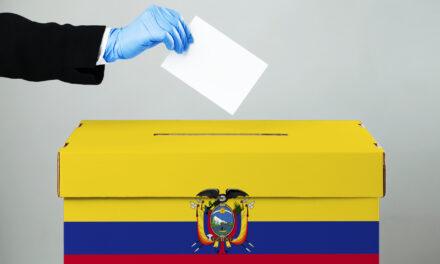 [Ecuador] CNE espera certificación de TCE para proclamar de forma oficial a candidatos que pasan a segunda vuelta electoral
