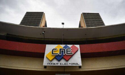 [Venezuela] El 27 de abril presentarán la lista de postulados a rectores del CNE