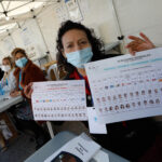 [Ecuador] CNE hizo un recuento de 1,4 millones de votos de la dignidad de binomio presidencial