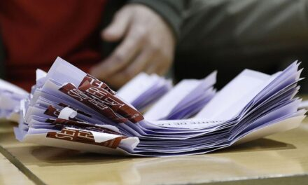 [Chile] El Servel detalló en qué orden se contarán los votos de las elecciones de abril