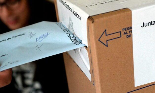 Voto exterior o doble exclusión