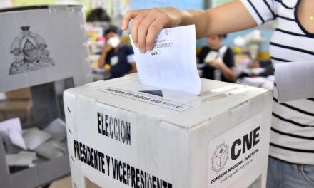 [Honduras] Los resultados están listos y el CNE se prepara para hacer la declaratoria oficial