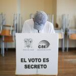 [Ecuador] CNE conoció los resultados preliminares de la segunda vuelta presidencial de 22 provincias