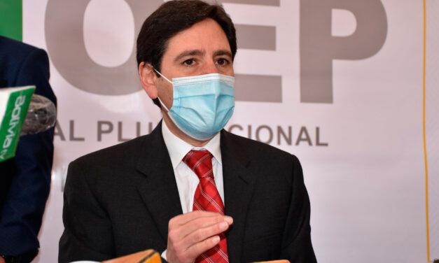 [Bolivia] TSE: Segunda vuelta fue pacífica y con una participación del 83%