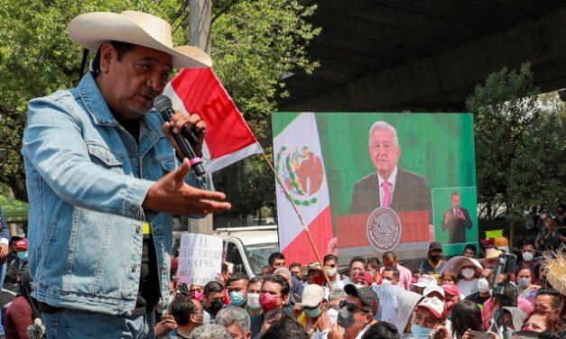 [México] Transparencia Electoral rechaza los ataques contra el INE y sus Consejeros