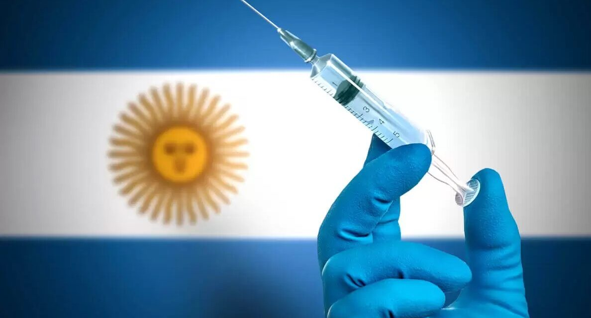 [Argentina] CNE solicitó un plan de vacunación para las autoridades de mesa