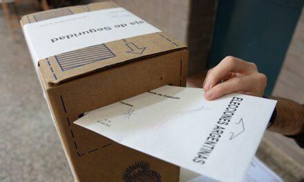 [Argentina] Comienzan las discusiones con la Cámara Electoral para establecer protocolos en las PASO