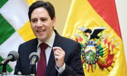 [Bolivia] TSE: Votos válidos en segunda vuelta sobrepasaron el 94%