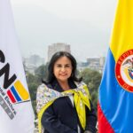 [Colombia] Doris Ruth Méndez es la nueva presidenta del CNE