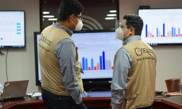 [Ecuador] CNE: 293 observadores internacionales se han acreditado para el balotaje