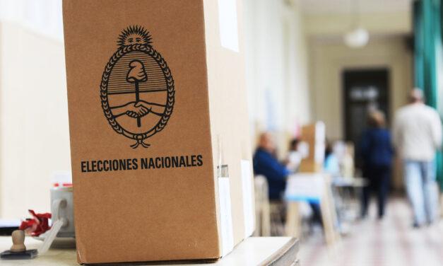 [Argentina] El Gobierno propone retrasar un mes las PASO y las elecciones legislativas