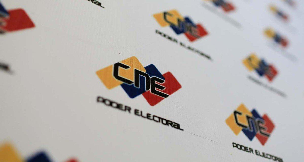 [Venezuela] Lapso de postulaciones al CNE cerró con 44 nuevas candidaturas