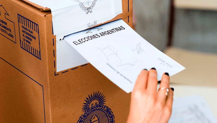 [Argentina] El Gobierno convocó a la conformación del Comando Electoral para las elecciones de este año