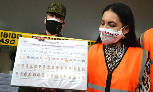 [Ecuador] CNE adjudicó once escaños de las dignidades de asambleístas del exterior y parlamentarios andinos