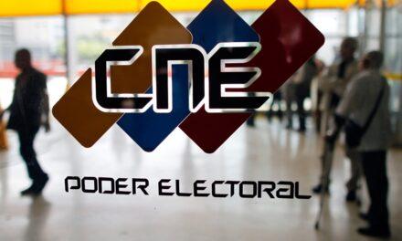 [Venezuela] Comité de Postulaciones Electorales presentará listado de aspirantes del CNE la próxima semana