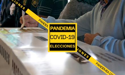 [Argentina] Comienza a definirse la logística y los protocolos para las elecciones de 2021
