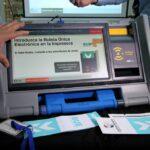 [Paraguay] TSJE prueba con éxito conectividad de locales de votación