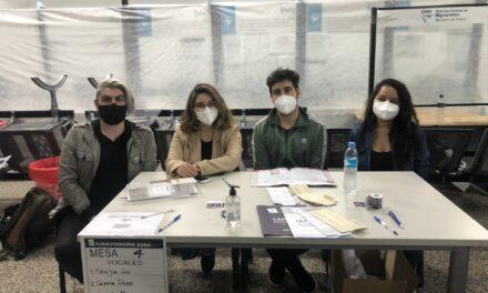 [Chile] Elecciones del 15 y 16 de mayo: Así puedes convertirte en vocal de mesa voluntario