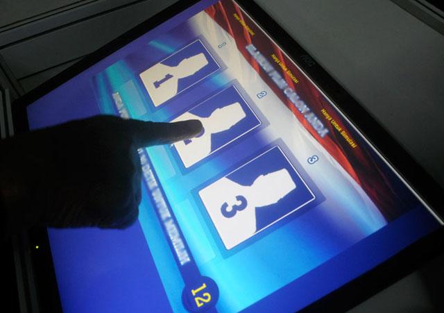 [Costa Rica] TSE descarta utilización de voto electrónico o remoto para elecciones del 2022