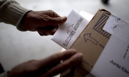 [Argentina ] Cámara de Diputados votará la postergación del calendario electoral